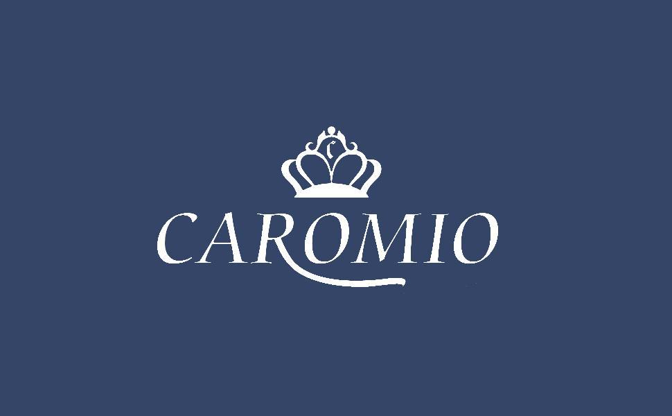 CAROMIO LOGO