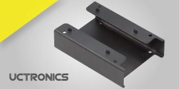 SSD case