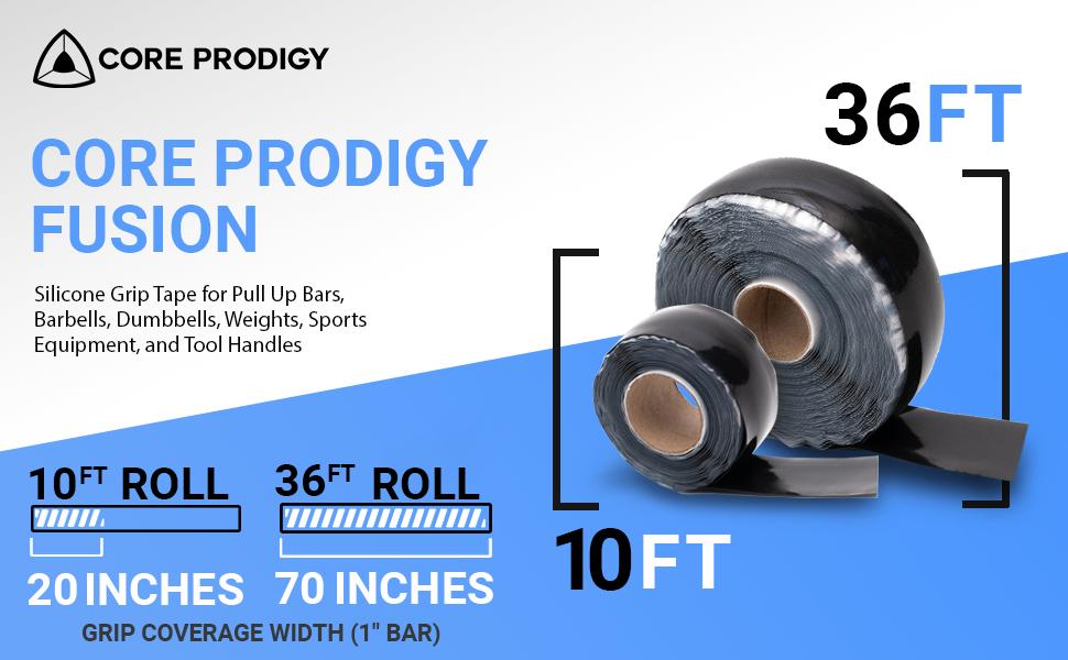 Core Prodigy Fusion