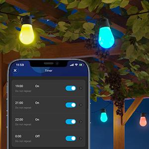 govee patio lights