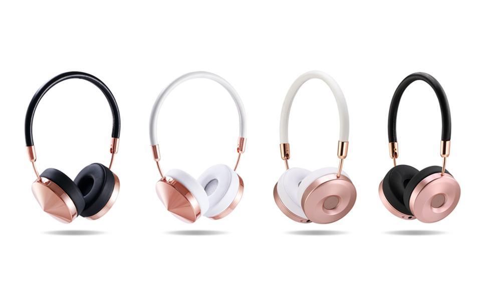 Beautiful Bluetooth Headphone