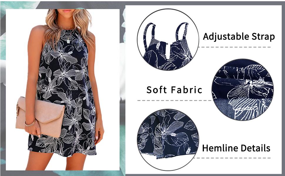 summer sundress for women