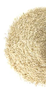 Organic Amaranth Flakes by Food to Live