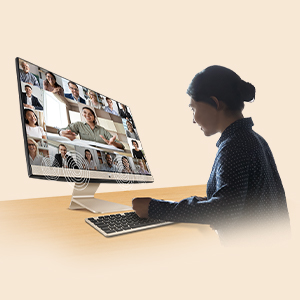 Your perfect video conferencing solution