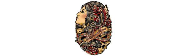 Bloodline Logo