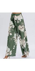 womens wide leg pants
