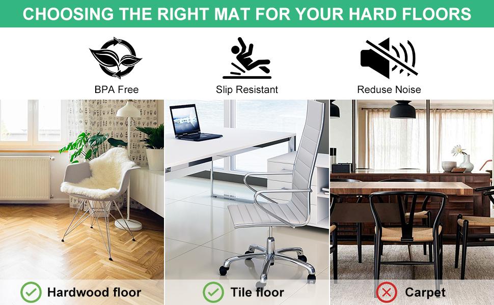 Office Chair Mat-2