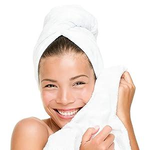 super soft towels