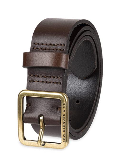 levi womens casual jean belt