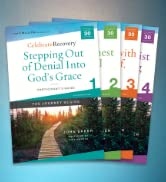 Celebrate Recovery Updated Participant's Guide Set, Volumes 1-4: A Recovery Program Based on Eigh...