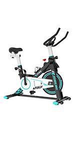 Indoor Cycling Bike(Model:A180)