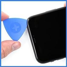 iPhone 11 earspeaker
