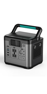 S500 portable power station