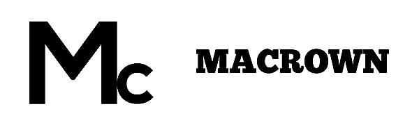 Mc MACROWN