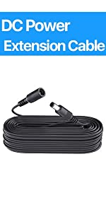power extension cable