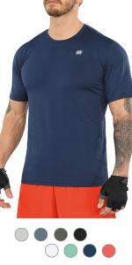 Vital-Tech Short Sleeve
