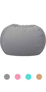 bean bag cover only