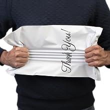 size pavkaging packging books shirts baga poshmark ebay personalized bulk paqueteria