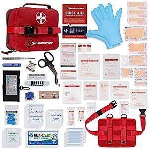 Waterproof First Aid Kit