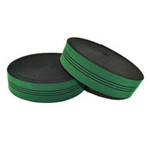 Quality Material:  made of polyester, rubber latex thread, with strong elasticity and flexibility
