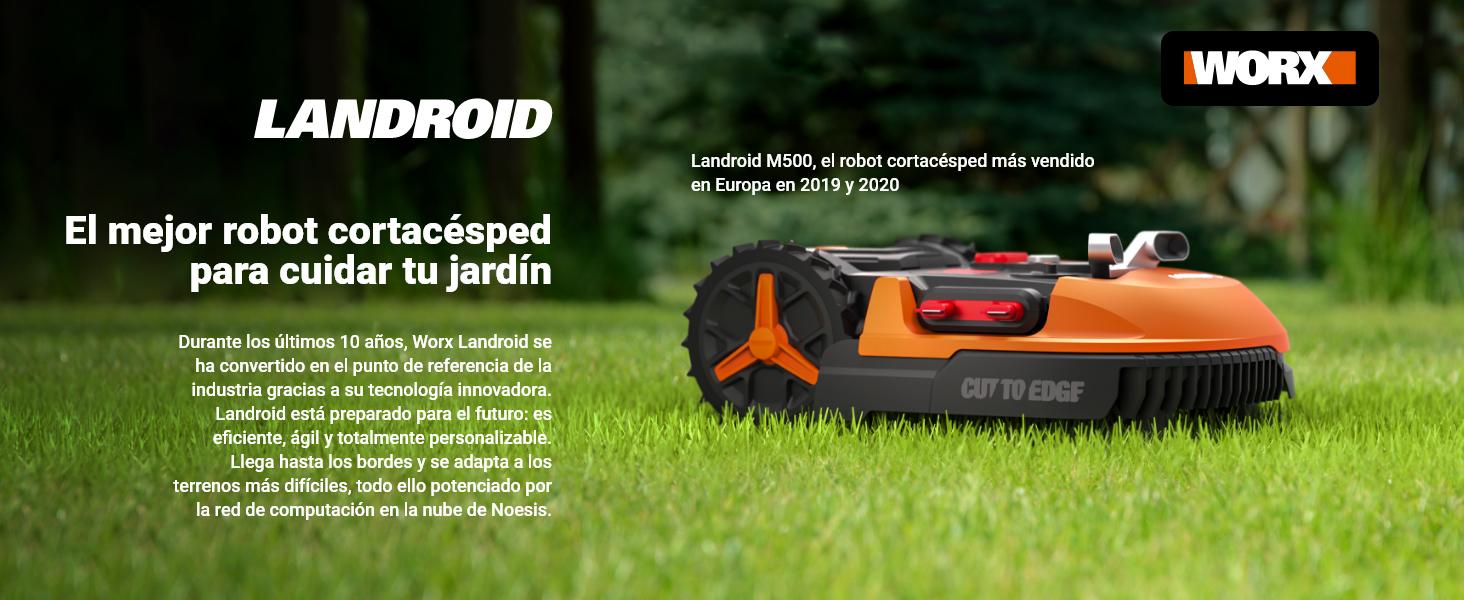 Landroid