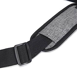 Adjustable Padded Shoulder Strap