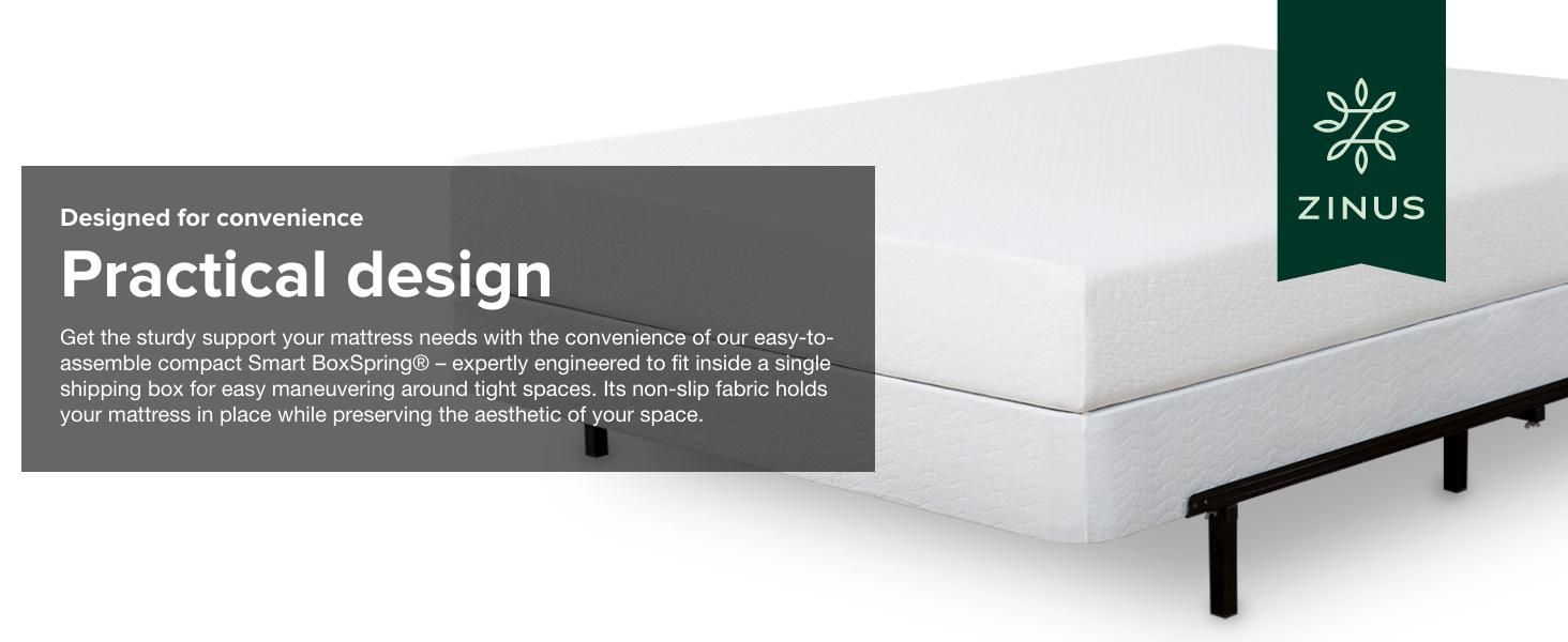 Smart BoxSpring