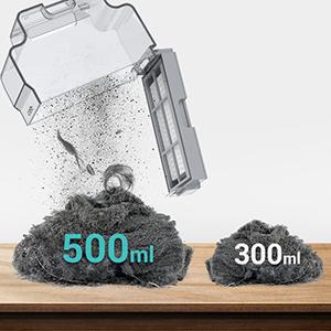 500mL Large Dustbin