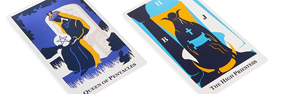 arcana tarot cards modern way
