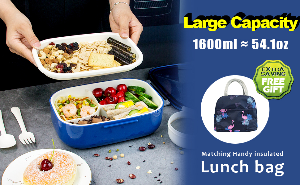 bento box lunch box food containers