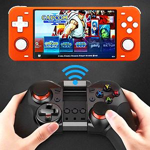 videojuegos de mano y sistemas de juegos de mano