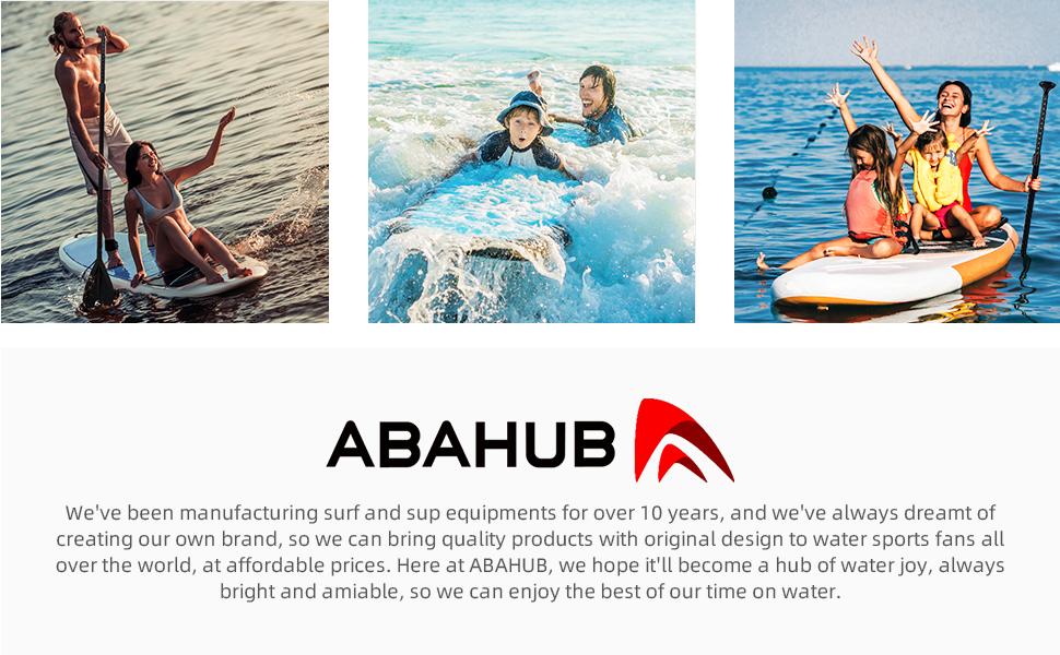 Abahub