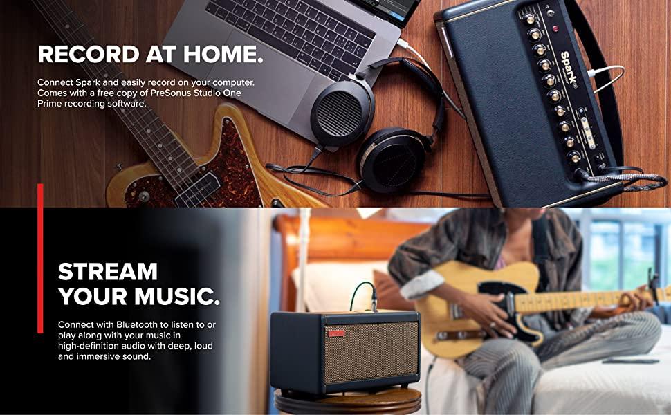 guitar amp HD 200 Headphones combo amp spark guitar amplifier practice amp combo guitar amplifier