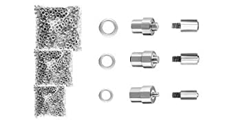 grommet machine silver grommet kits