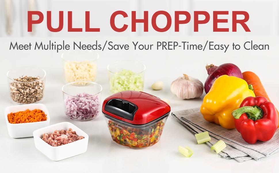 food chopper onion garlic nut veggie  chopper