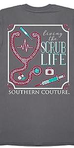Scrub  Life