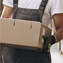 warehouse glove