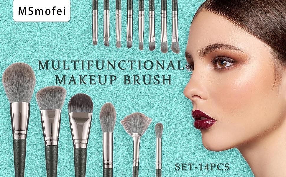 makeup brushes Details