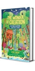 the wonder of creationCreation