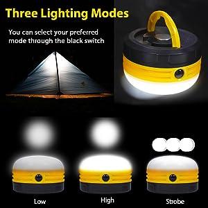 3 light mode