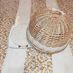 Sticky rice cover