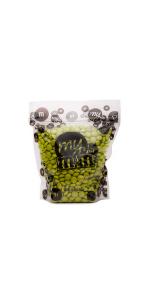 Electric Green Mamp;M's Bulk Candy