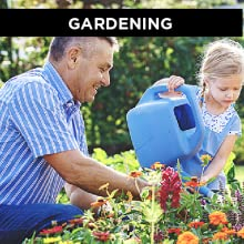 use for gardening
