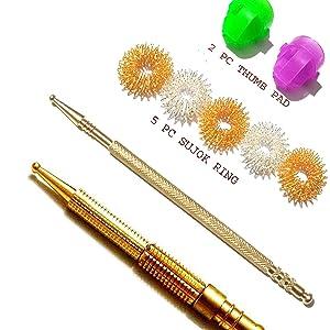 acupressure kit