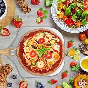 Remove pizza
