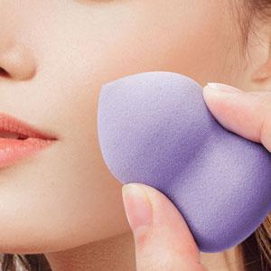 cosmetic puff