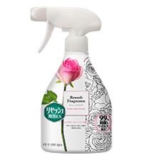 リセッシュ除菌EX フレグランスタイプ ピュアローズシャワーの香り 本体+詰め替え×2個