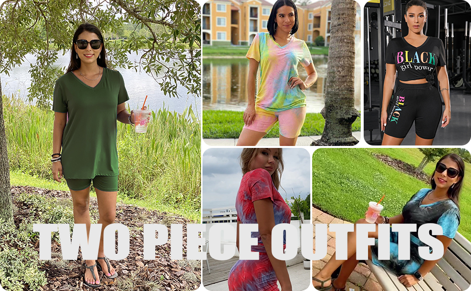 Beach Outfits for Women Vacation
