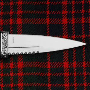 Small Scottish Sgian Dubh Blade