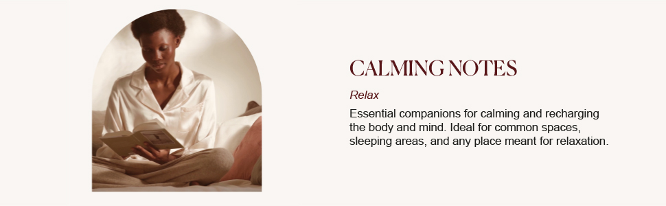 Calming Notes the Olfactory Atmosphere Dr. Vranjes Rosso Nobile Diffuser